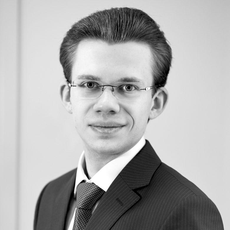 Dmitry Khakhaev