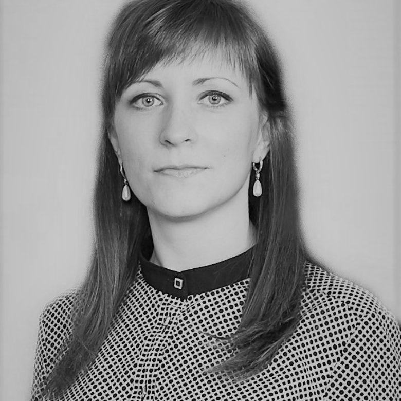 Viktoria Arkhipenok