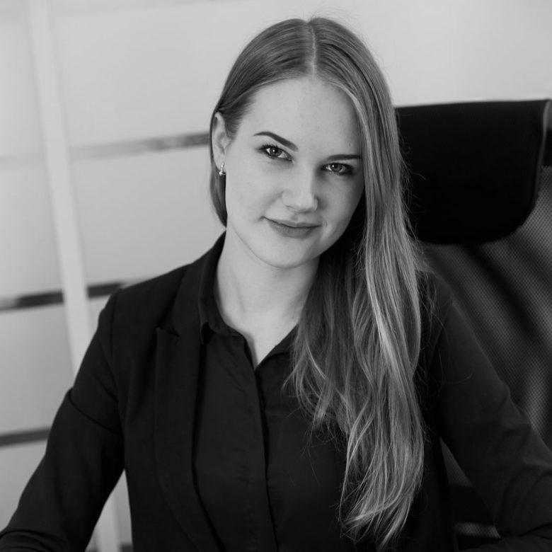 Daria Voskova